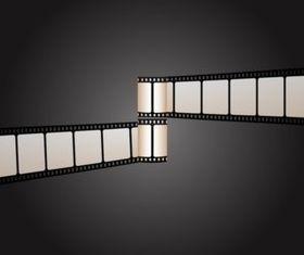 Rolls Film vector