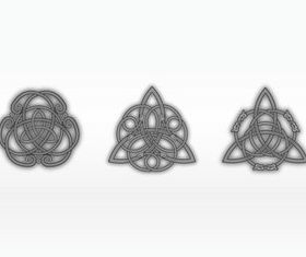 Tribal Signs vector