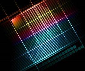 Dark Abstract Backgrounds 2 vector design