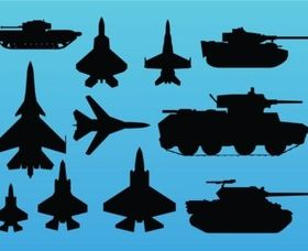 War Graphics design vector