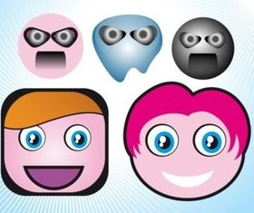 Free Cartoon Characters vectors graphics