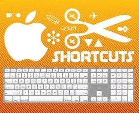 Keyboard Graphics vector