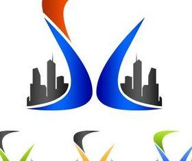 Estate Logo graphic vectors graphics