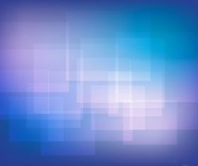 Fading Boxes Background vector