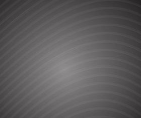 Black Curves background vector