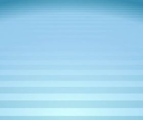 Blue Stripes Background vector