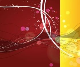 Abstract Celebration Background creative vector