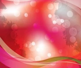 Background Light Effect creative vector