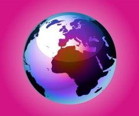 Colorful World vectors