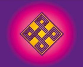 Geometric Icon vector