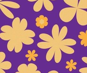 Flowers Footage vector