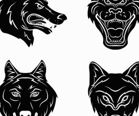 Creative Tattoo vector