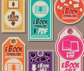 EBook Download Elements creative vector
