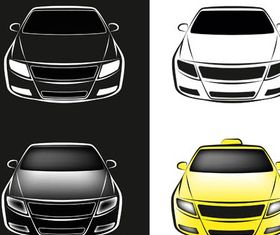 Car Logotypes Set vector design
