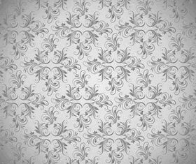 Vintage Style Patterns 33 vector