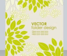 Classic pattern background 17 vector