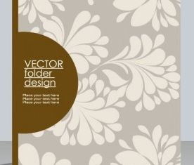 classic pattern background 07 vector