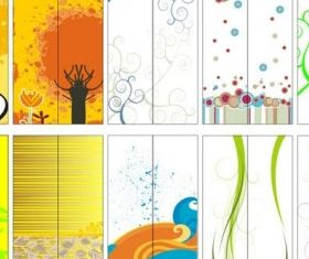 fashion Background 04 vector