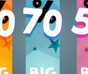 Sale Banners free Illustration vector