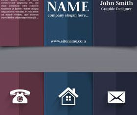 Business Cards Designs 10 vector graphics