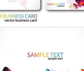 card background 3 vector graphics