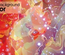 Abstract background 1 vector