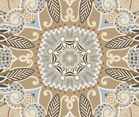 classic pattern background 04 creative vector