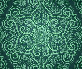 Style Patterns 30 vector