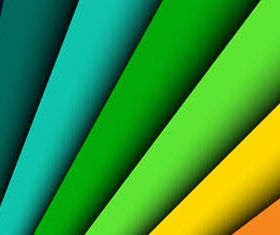 Abstract Rainbow Backgrounds vector