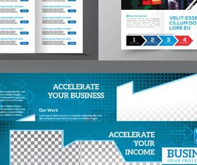 Business Brochures vector