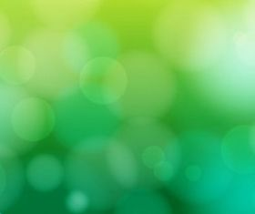 green natural blur background 03 vector graphics