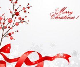 christmas decorative 02 vectors