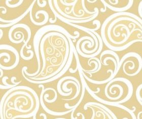 classic pattern background 05 vectors material