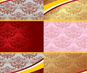 Pattern Background free vector