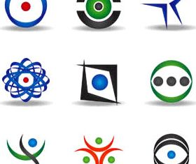 Logotypes graphic vectors