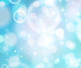 Blue Abstract Background Vector Graphic design