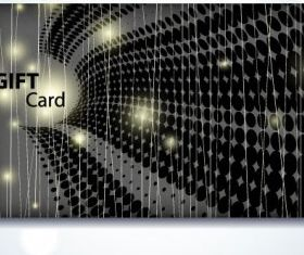 vip card background 4 design vector