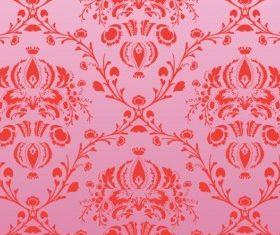 Royal Pattern free vector graphics