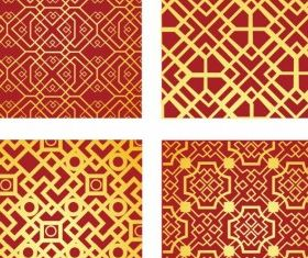 Pattern Design graphic vector
