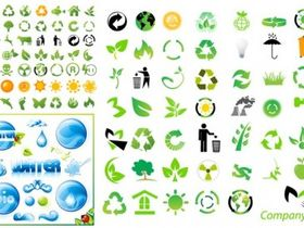 environmental icon Illustration vector