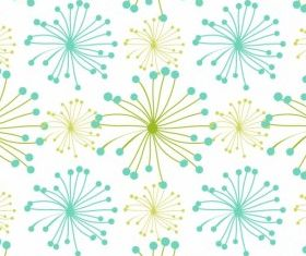 Floral Pattern graphic vector