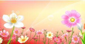 Flowers Free 04 vectors