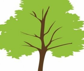 Tree shiny vector