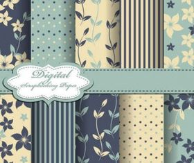 fabrics Pattern Background vector