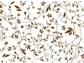 Floral Pattern graphic design vectors
