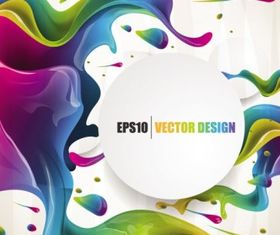 colorful background vector graphics