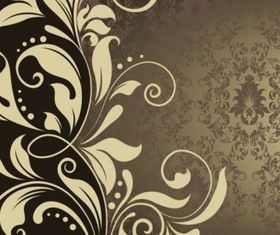 european pattern background 05 vector set
