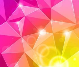 Abstract Bright Background Illustration vectors graphics