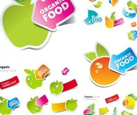 fruits and vegetables vectors graphics
