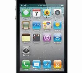 iPhone 4 free vectors